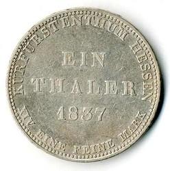 40.80.10.790: Europa - Deutschland - Altdeutschland - Hessen