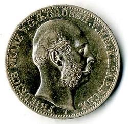 40.80.10.1280: Europa - Deutschland - Altdeutschland - Mecklenburg