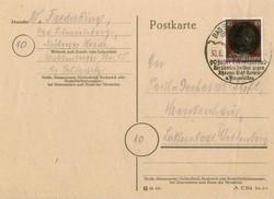766: Deutsche Lokalausgaben Bad Schmiedeberg