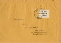 1075: Deutsche Lokalausgabe Mindelheim