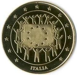 40.200: Europa - Italien