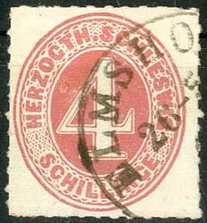 90: Altdeutschland Schleswig Holstein