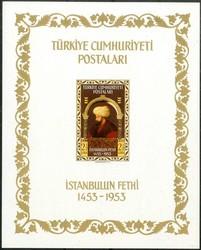 6355: Türkei