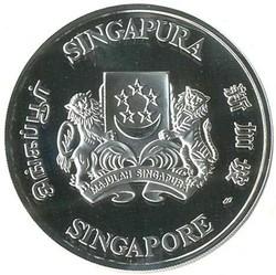 70.390: Asia (Including Near East) - Singapore