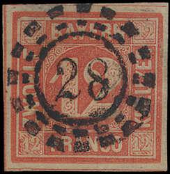 158. Van Looy Auktion - - Los 2426