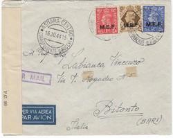 3415: Italia