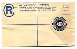 4235: Malaya - Postal stationery