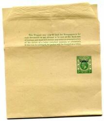 2980: Hong Kong - Postal stationery