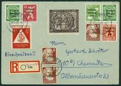 Hettinger 46. Auktion - Los 2578