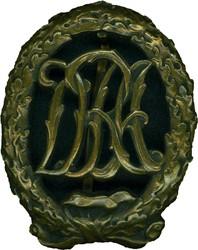 40.10.95.20: Bücher - Autografen, Bücher, Militär Orden
