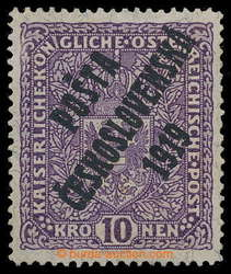Burda 55th Auction - Lot 1797