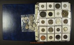 8360: Münzen Alle Welt - Muenzen