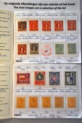 7140: Sammlungen und Posten Britisch Commonwealth allgemein - Markenheftchen
