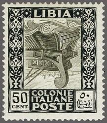 4170: Libyen