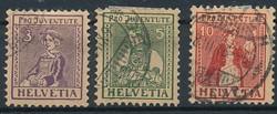 5656: 瑞士Pro Juventute