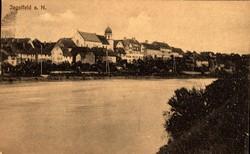106200: Deutschland West, Plz Gebiet W-62, 620 Wiesbaden - Postkarten