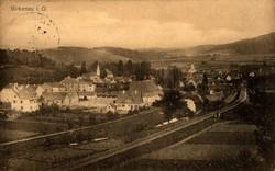 106940: Deutschland West, Plz Gebiet W-69, 694 Weinheim- Bergstr. - Postkarten