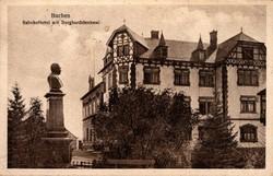 106960: Deutschland West, Plz Gebiet W-69, 696 Osterburken - Postkarten
