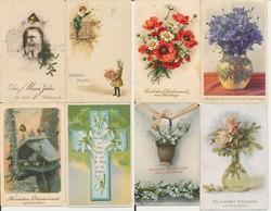 7940: Sammlungen und Posten Ansichtskarten Motive
