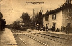 7912: Sammlungen und Posten Ansichtskarten Europa West