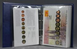 100.80.50: Lots - Numisbriefe und Numisblätter