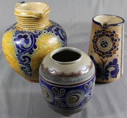 220: Pottery, Stone Ware