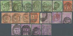 2865: Grossbritannien - Engros