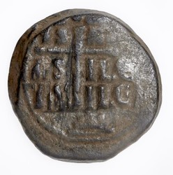 10.60: Ancient Coins - Byzantine Empire