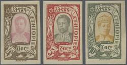 7360: Sammlungen und Posten Afrika - Ganzsachen