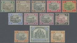 4250: Malaiische Staatenbund