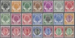 4270: Malaiische Staaten Kedah
