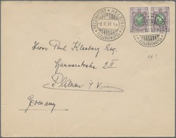 7094: Sammlungen und Posten Skandinavien