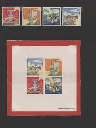 4120: Laos - Sammlungen