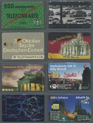 7820: Telephone Cards - Telephone forms