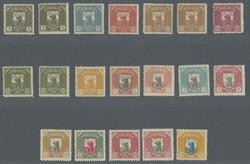 3875: Karelia - Collections