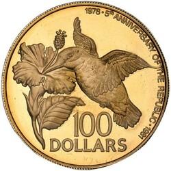 60.265: America - Trinidad