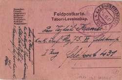 4791: Österreich Marine- und Schiffspost
