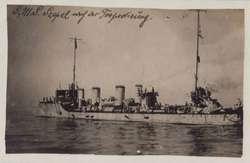 4791: Österreich Marine- und Schiffspost - Briefe Posten