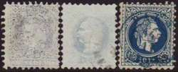 4745075: Österreich Ausgabe 1867