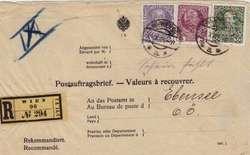 4745090: Österreich Ausgaben 1890-1918