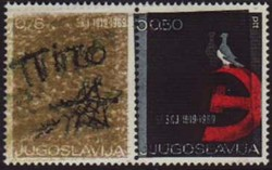 3775: Yougoslavie - Bulk lot