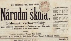 4745072: Österreich Zeitungsmarke1863