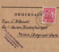 4745340: Austria Cancellations Vorarlberg