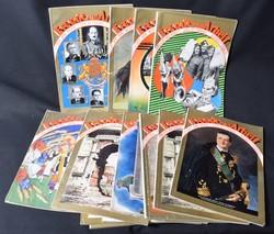 40.10.120: Books - Autographs, Books, geographie - travels - magazines