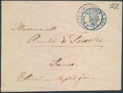 Hellman 99. Auktion - Los 1898