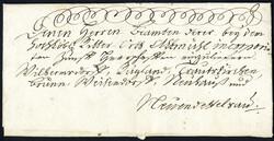 15: Old German States Bavaria - Pre-philately