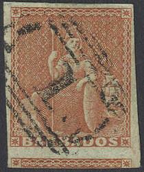 1790: Barbados