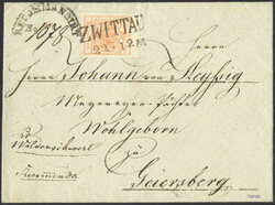 4745380: Österreich Abstempelungen Mähren - Stempel