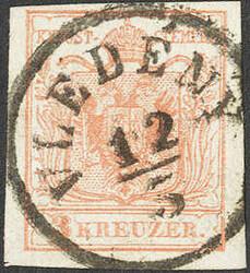 4745395: Österreich Abstempelungen Siebenbürgen - Stempel