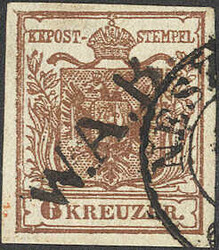 4745305: Österreich Abstempelungen Wien - Stempel